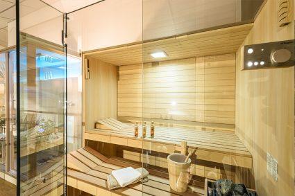 Sauna Biarritz